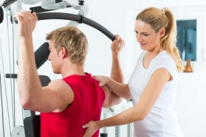 Exercise physiology and Personal Training